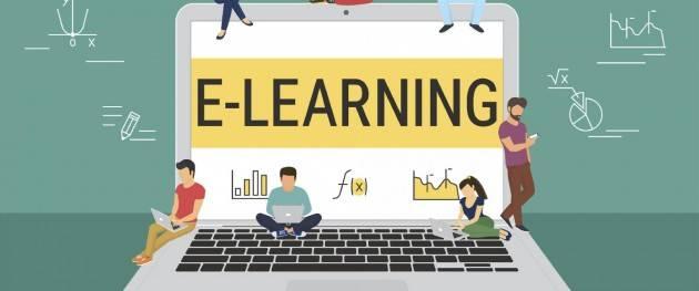 AL VIA CORSO IN E-LEARNING PER GLI STUDENTI DELLE SCUOLE SUPERIORI