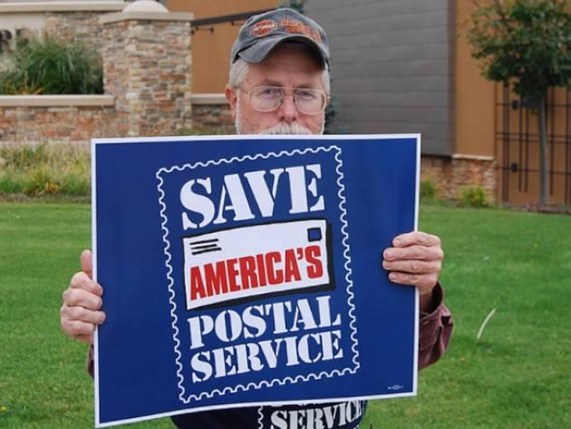 Il sistema postale americano: Trump lo privatizzerà? | Domenico Maceri, PhD, USA