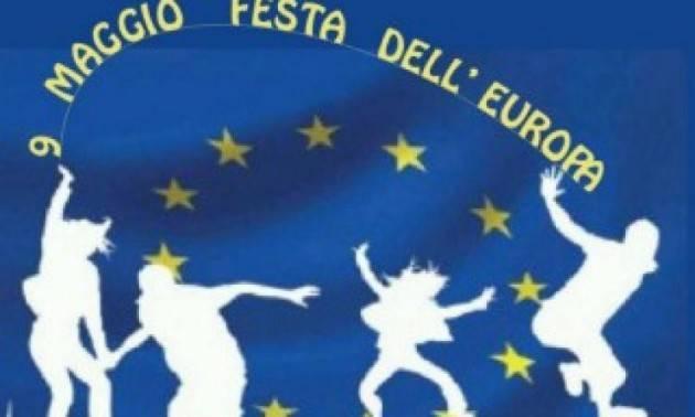 CNDDU  Festa dell'Europa 2020