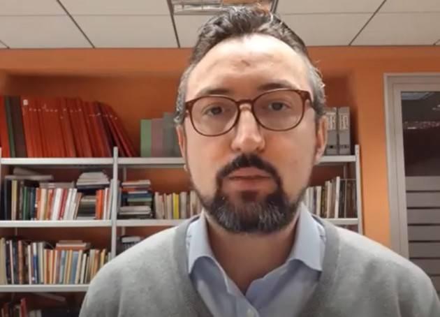 News Matteo Piloni  (Pd) : Covid-19 Undicesima settimana (Video),Agricoltura, Agriturismi