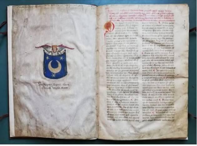 Archivio di Stato Presenta La carità a Cremona nel tardo Medioevo – Documento 1