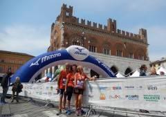 Mezza Maratona di Piacenza, raccolti più di 5.000 euro per aiutare chi è in difficoltà
