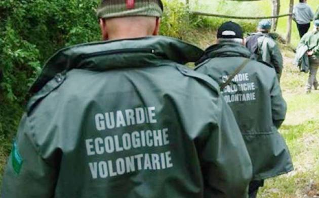 Guardie ecologiche volontarie. De Rosa - Degli Angeli (M5S Lombardia):'Fondamentali nella tutela della Lombardia'
