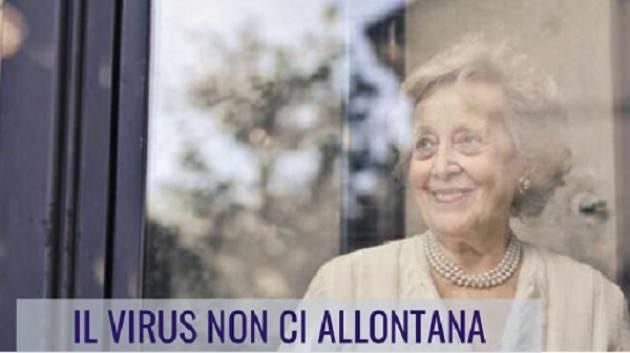Prosegue il servizio di consegna a domicilio di Auser Cremona dedicato agli anziani over 65