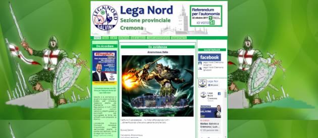 La proposta della Lega per salvare Cremona dopo il lockdown.