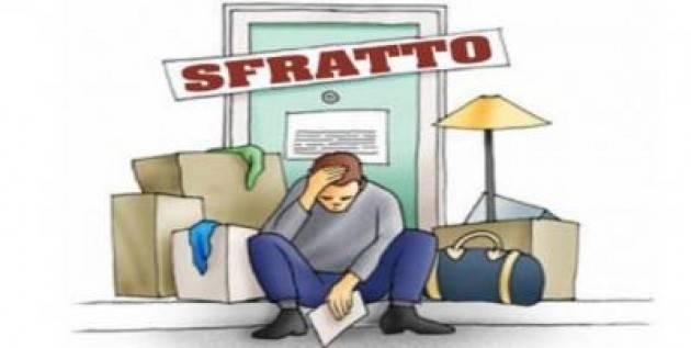 Udienze Milano su sfratti rinviate a dopo luglio
