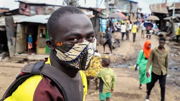 Oltre 69 mila casi in Africa e 2.386 morti