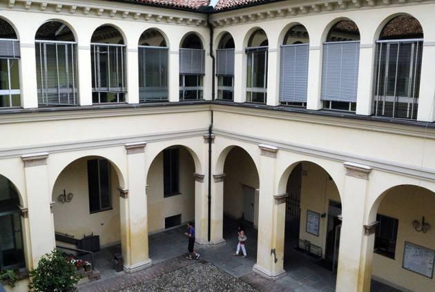 Crema Interpellanza  di Forza Italia relativa alla gestione dell'emergenza Covid 19 in Fondazione Benefattori Cremaschi.