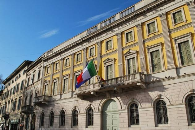 """Il piano del Comune di Bergamo per la mobilità nella fase2: """"Al lavoro anche sulla gestione della logistica"""""""