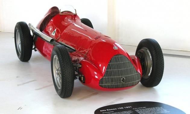 Il 13 maggio del 1950 nasceva la Formula 1. Prima al traguardo arrivò l'Alfa Romeo