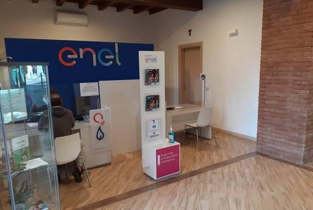 Fase 2, riaprono al pubblico e in sicurezza gli Spazi Enel Partner: 3 nella provincia di Cremona