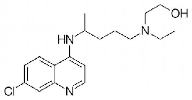 Nuovi studi: no a benefici da idrossiclorochina