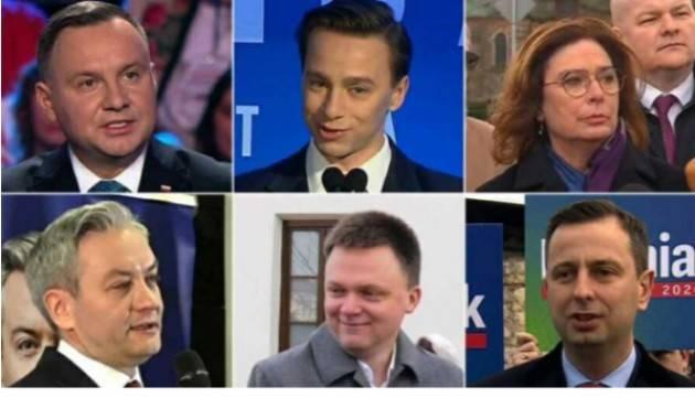 LnM Elezioni Polonia - Clima ed Europa | Matteo Cazzulani (Cracovia-Polonia)
