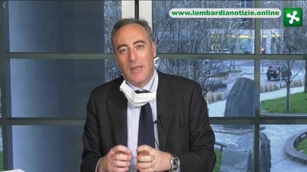 Testi sierologici, in Lombardia positivi il 42,1%, a Milano il 19,7%
