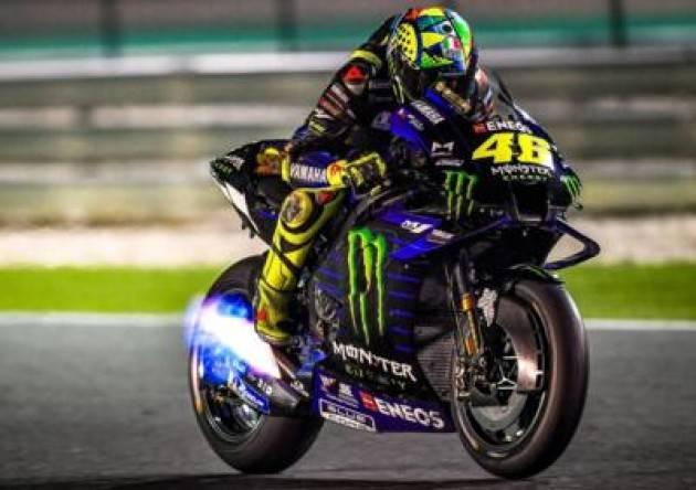 Petronas Yamaha 'ha un posto' per Valentino Rossi