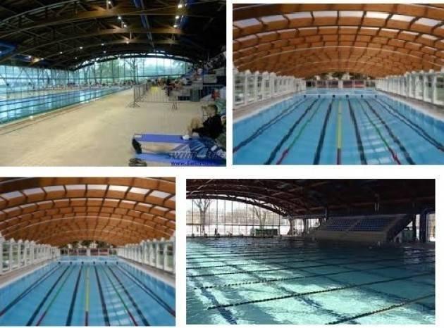 Cremona Luca Zanacchi La piscina convertibile sarà disponibile ai cremonesi entro  giugno 2020