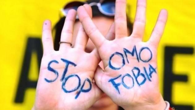Giornata mondiale contro l'omofobia, Mattarella: ''Tutti devono poter esprimere la propria personalità''