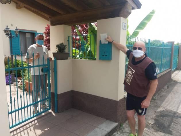 Pizzighettone Gruppo Volontari Mura, prosegue chiusura Ufficio turistico ma non si ferma l'attività.