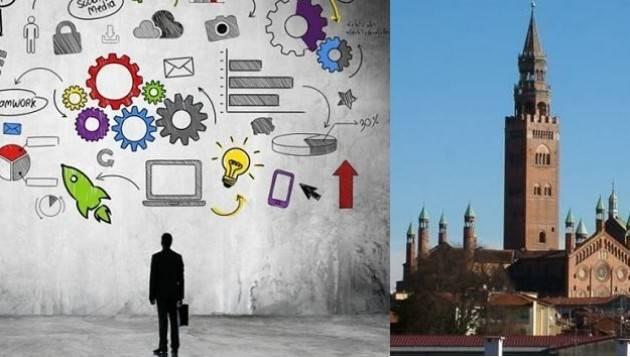 Cremona Unita Ripartire dal sociale, il sociale per ricominciare