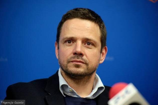 LnM Coronavirus Polonia: il Sindaco di Varsavia si candida contro il Presidente uscente| Matteo Cazzulani, Polonia Cracovia