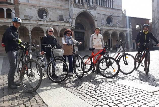 Cremona Target Turismo :  tecnologia e turismo slow proposte concrete per turismo in tempo di Covid19