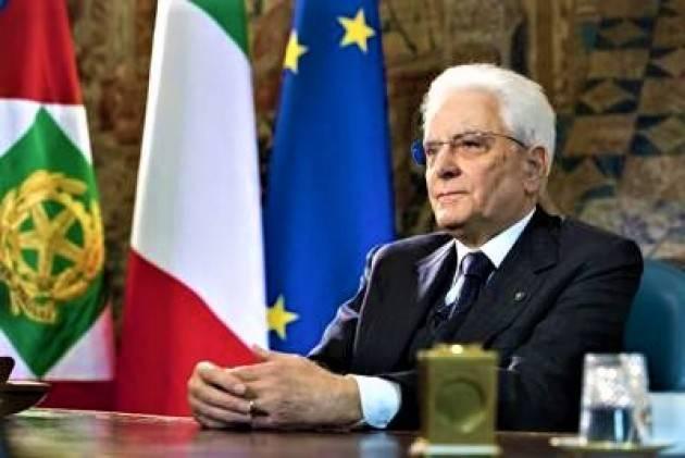 Da lavoro dipende il futuro di Italia e Europa