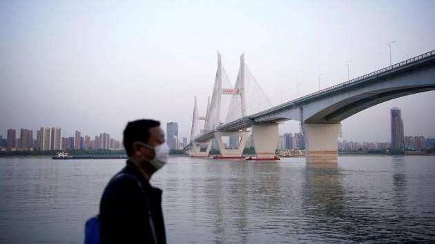 Cinque nuovi casi in Cina in 24 ore