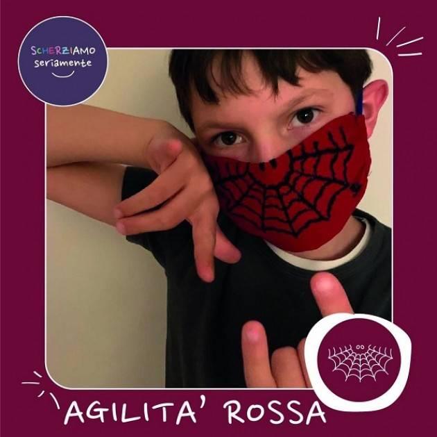 Donazione di mascherine per bambini a Consultorio e Pediatria dell'ASST di Cremona