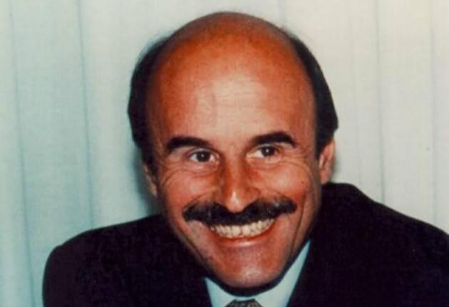 Accadde Oggi 20 maggio 1999 Le Brigate Rosse  uccisero Massimo D'Antona.