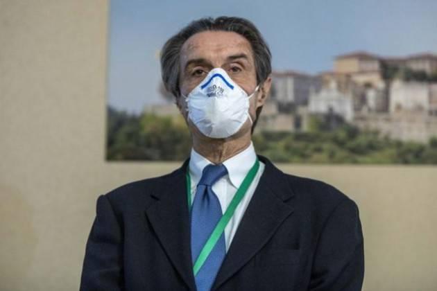 Fontana: ''Vicino ad ambulanti, ma lamentele eccessive''