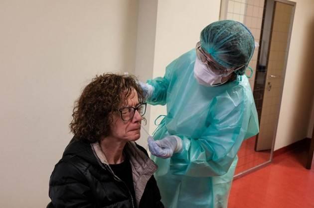 ASST Cremona – Coronavirus  ATTIVO NUMERO DI TELEFONO PER INFORMAZIONI ESITO TAMPONI