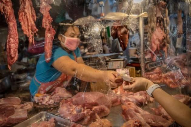 Wuhan vieta il consumo della carne di animali selvatici per 5 anni