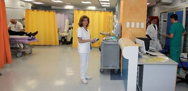 Week Surgery Covid-free all'ospedale San Paolo