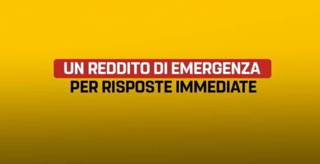 Al reddito di emergenza accedono anche gli italiani all'estero