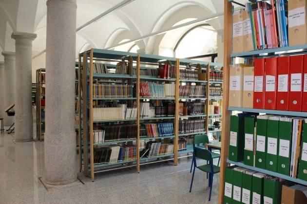 Le biblioteche cremonesi si preparano alla riapertura: ecco le nuove linee guida