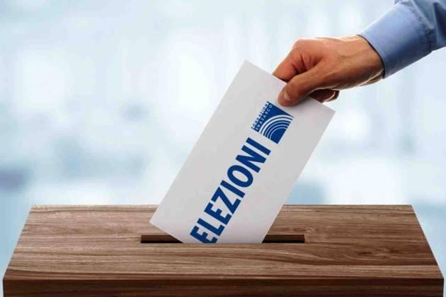 Elezioni 2020: ipotesi election day il 13-14 settembre