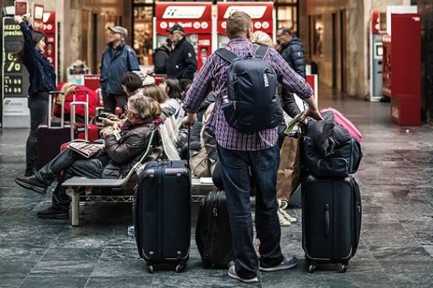 Fase2, turismo: in Lombardia perse circa 10 milioni di presenze. Bene appello del premier Conte per viaggi in Belpaese