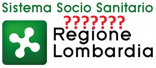 Degli Angeli (M5S Lombardia). Errori, modello sanità lombarda va ridiscusso