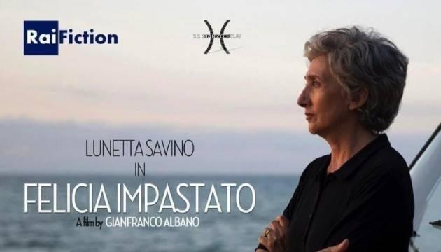 Film su 'Felicia Impastato' da vedere | CNDDU