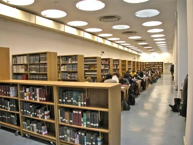 Biblioteche e musei civici di Milano riaprono martedì 26 maggio
