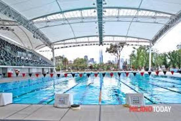 Sala: ''Aperta la metà degli impianti sportivi comunali. All'inizio di giugno tocca a palestre e piscine''