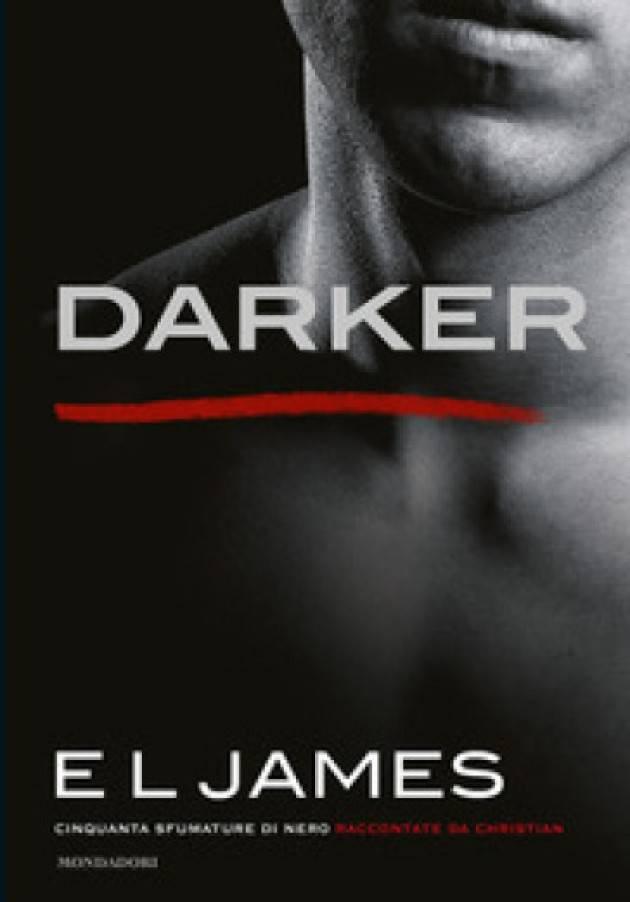 Recensione del libro DARKER di E L James |© Miriam Ballerini