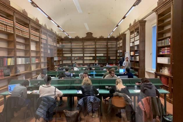 Piacenza Biblioteche comunali, da lunedì 25 riapertura parziale anche per le sedi di Farnesiana e viale Dante