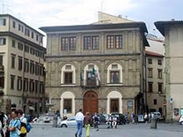 ADUC Coronavirus e nuovi centri storici. Firenze