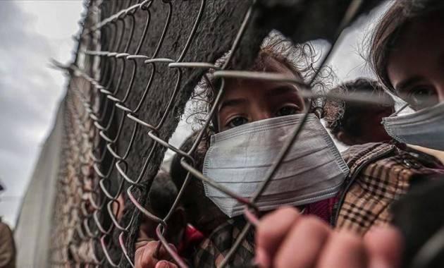 Pianeta migranti Cremona  Libia, morire di pandemia, di guerra o in mare?
