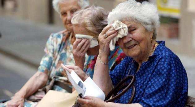 Demografia in UE: sempre di meno, sempre più anziani