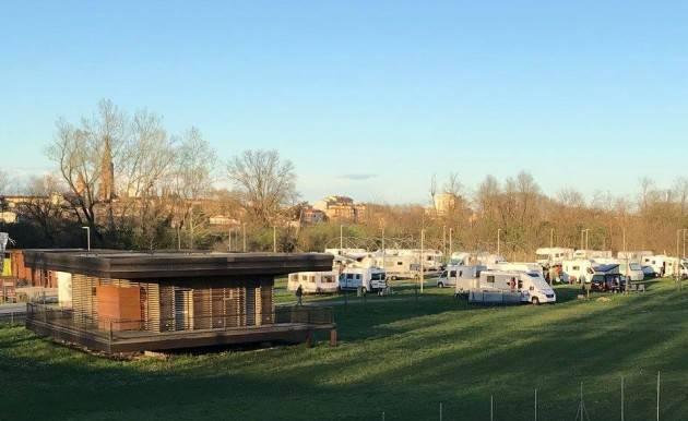 Cremona Il campeggio riapre venerdì 29 maggio  in sicurezza
