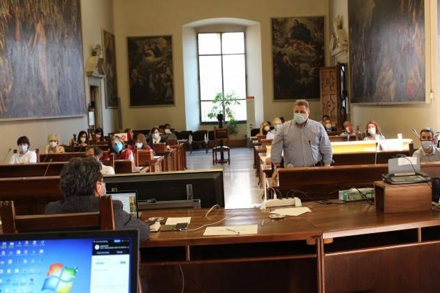 Cremona Riconosciuta cittadinanza onoraria  volontari  Samaritans's Purse ed altri in fase Covid-19
