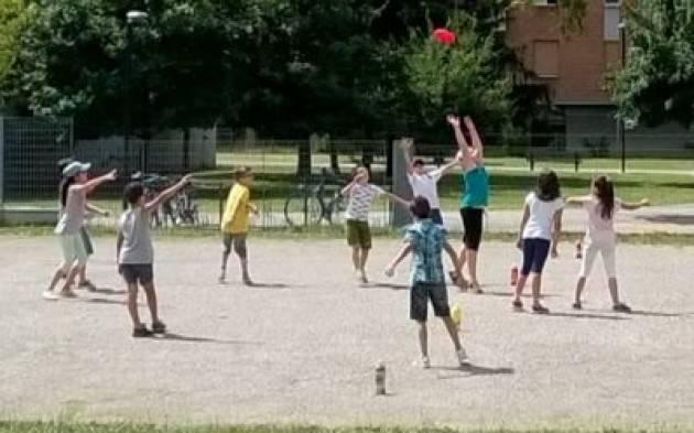 Cremona Centri estivi, il Comune si attiva con un avviso pubblico di manifestazione di interesse
