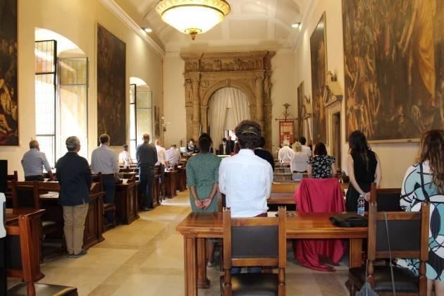 Cremona Resoconto sintetico del Consiglio Comunale del 25 maggio
